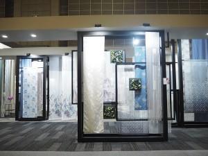 suminoeブース(JAPANTEX2016)
