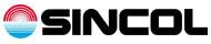シンコールインテリア ロゴ